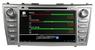 Штатная магнитола Toyota CAMRY 2007-2011 Android 4.0 BX-8006 GPS wi-fi