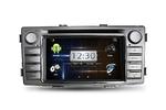 Штатная магнитола Toyota Hilux 2012 Android 4.0 BX-6230 GPS wi-fi