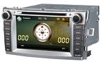 Штатная магнитола Toyota Verso Redpower 8702 GPS 3G