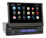 Универсальная автомагнитола Android 4.0 3G Wifi BX-8200