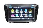 Штатная магнитола Hyundai Accent FlyAudio 8967 GPS 3G