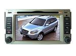 Hyundai Santafe RedPower 8908 GPS