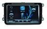 Штатная магнитола Seat Cupra 8 дюймов JS-3575 GPS