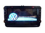 Штатная магнитола Volkswagen Hualingan 3G для Tiguan